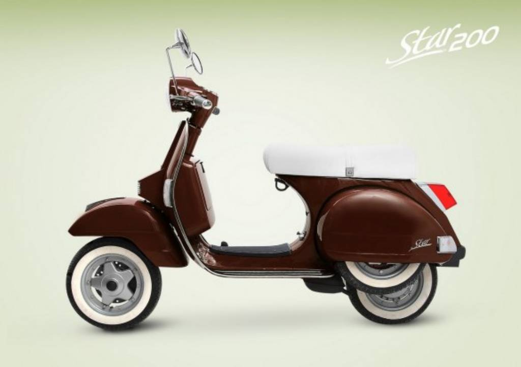 Lml To Launch Star 200 Geared Scooter