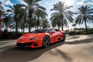 Lamborghini Huracan Previewed In India To Be Priced At Rs