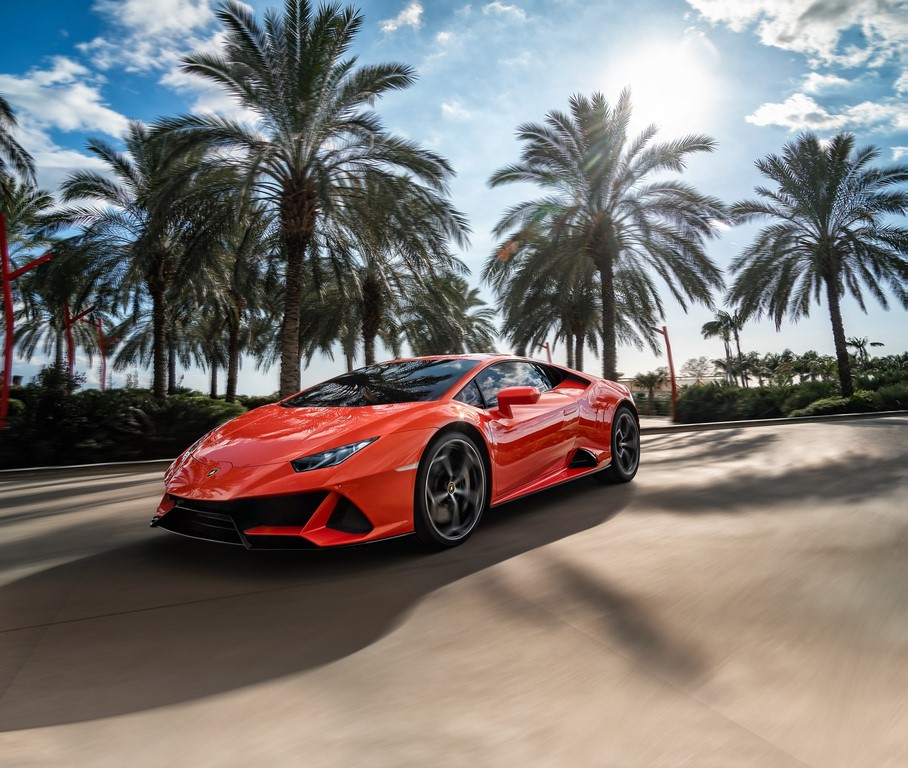 Lamborghini Huracan Evo Price Is Rs 3 73 Crores Motorbeam