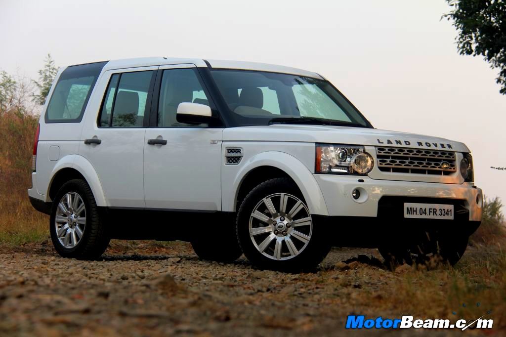 Land Rover Discovery 4 Interior India Www Indiepedia Org