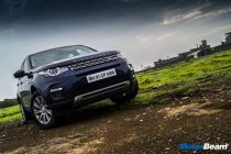 Land Rover Discovery Sport Ingenium Review