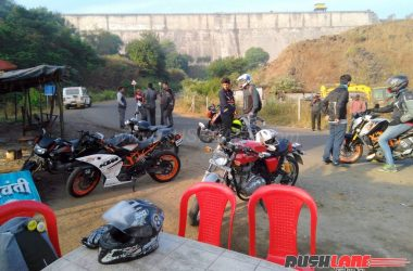 Lavasa Bans Riders With Helmet & Safety Gear