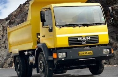 Volkswagen Owned MAN Trucks Exit India Due To Losses