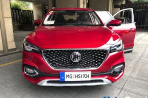 MG India Launch In Q2 2019 With SUV