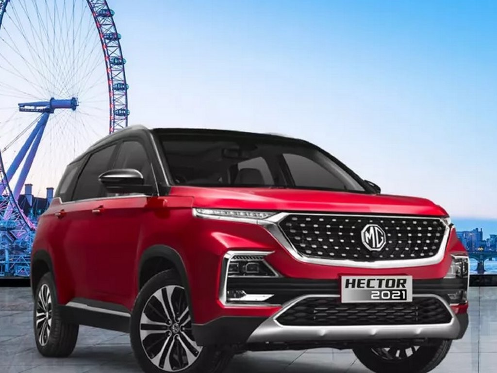 MG Hector DCT Software Issue