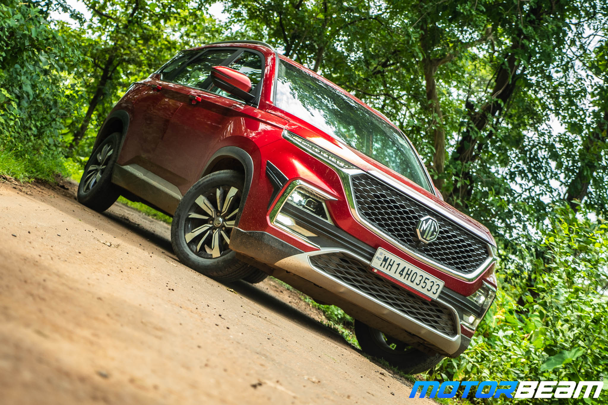 MG India Contract Manufacturing