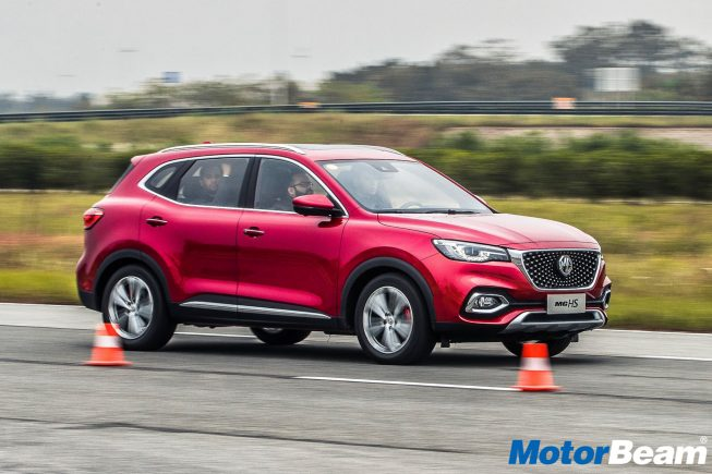 Upcoming Mg Cars In India Total 4 Suvs Coming Motorbeam
