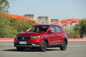 MG ZS EV Bookings