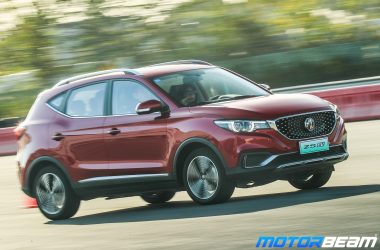 MG ZS EV Video Review