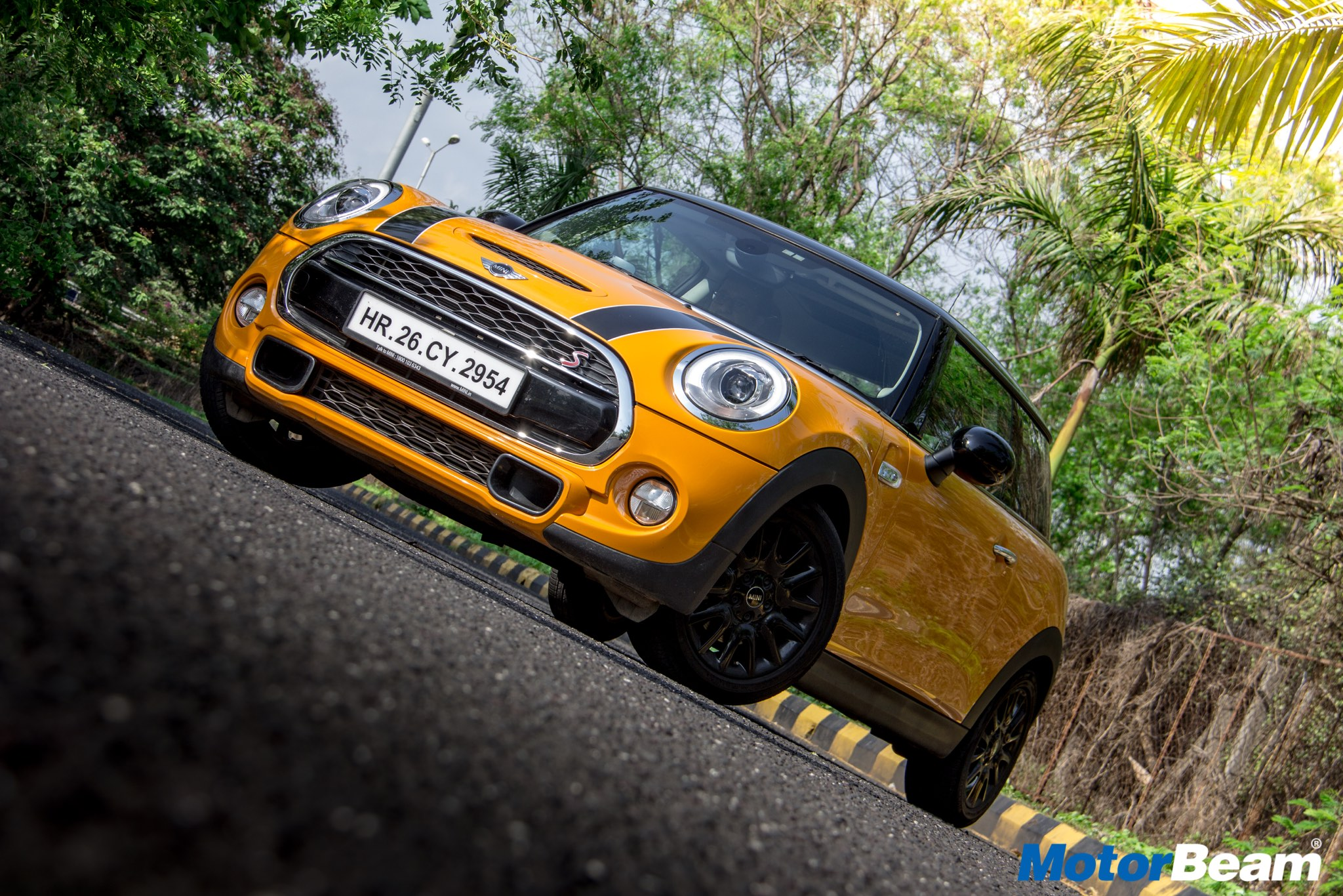 MINI Cooper S JCW Review