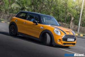 MINI Cooper S John Cooper Works Review