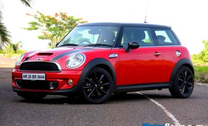 MINI Cooper S Test Drive Review