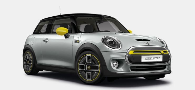 MINI Electric India Launch