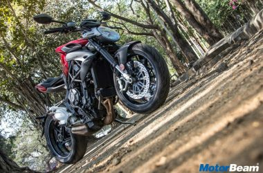 MV Agusta Brutale 800 Test Ride Review