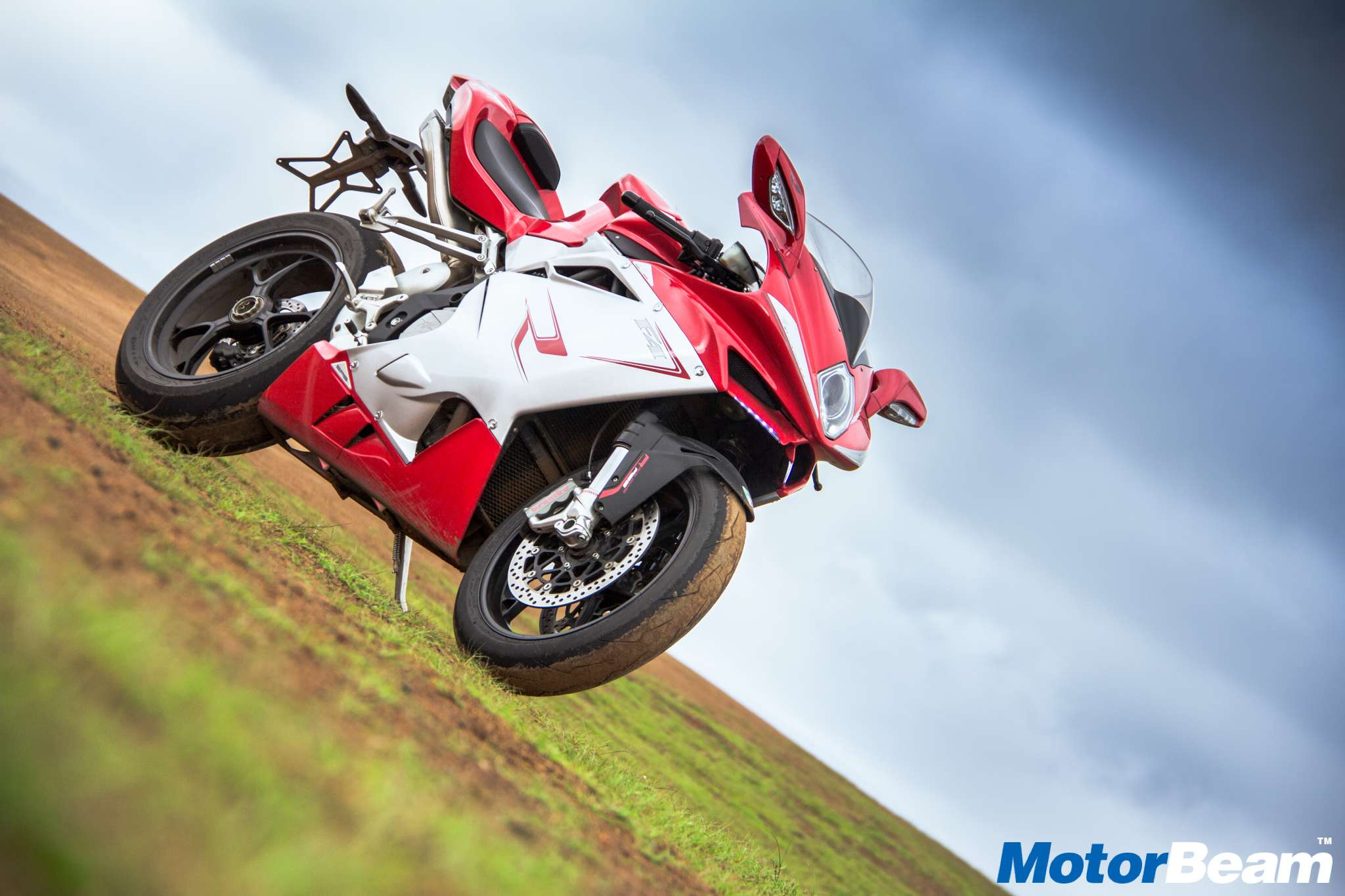 Mv Agusta F4R Review Test Ride