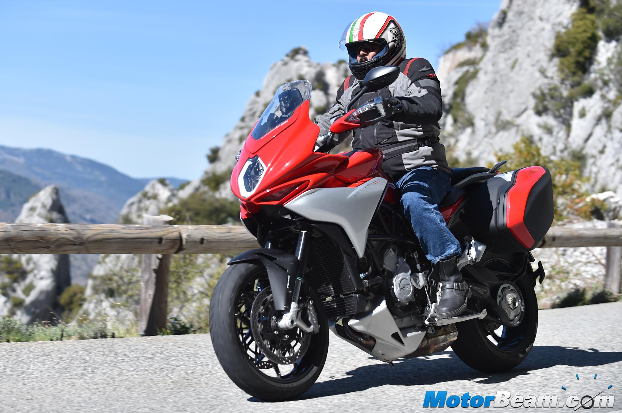 2015 mv agusta turismo veloce 800 first ride review