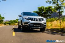 Mahindra Alturas G4 Review Test Drive