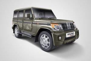 Mahindra Bolero Power+ Price