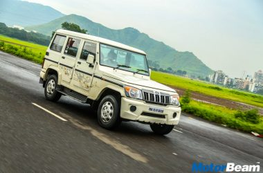 Mahindra Bolero Power+ Video Review