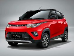 Mahindra KUV100 Facelift Review