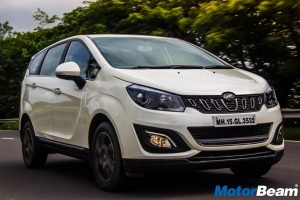 Mahindra Marazzo Review Test Drive