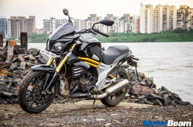 Mahindra Mojo Long Term Review