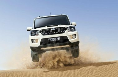 Mahindra Scorpio Facelift Launched, Priced From Rs. 9.74 Lakhs
