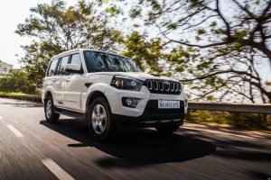Mahindra Scorpio Pros & Cons Hindi