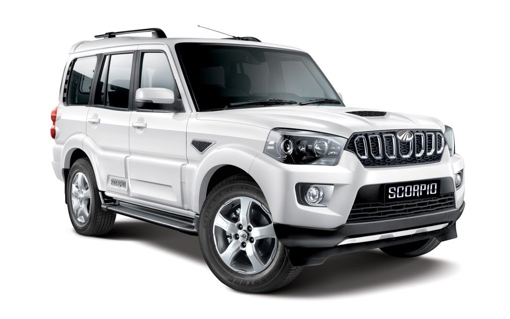 2021 Mahindra Scorpio Launch