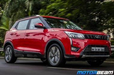 Mahindra XUV300 AMT Review Test Drive