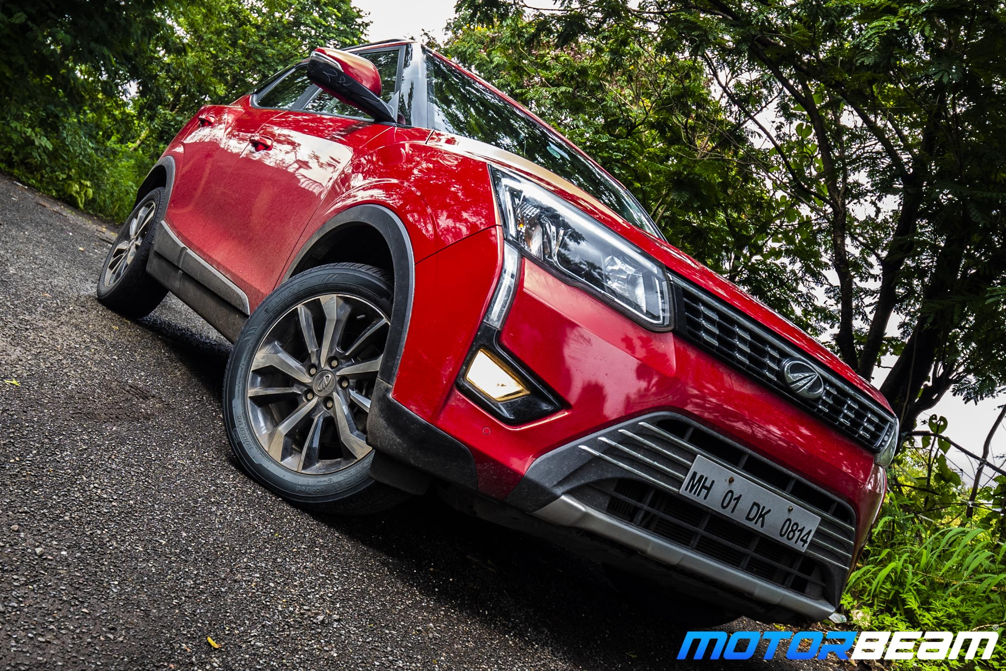 Mahindra XUV300 AMT Review