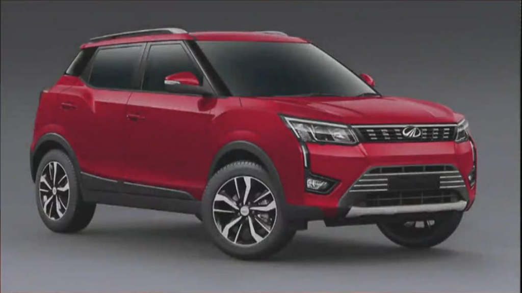 Mahindra XUV300 Features