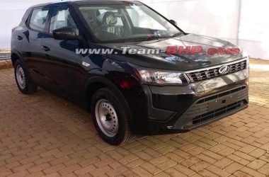 Mahindra XUV300 Specification