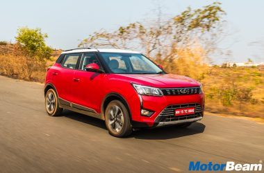 Mahindra XUV300 Test Drive Review