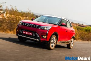 Mahindra XUV300 Video Review