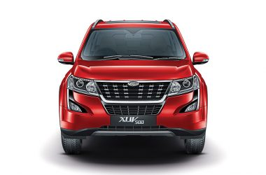 Mahindra XUV500 Features
