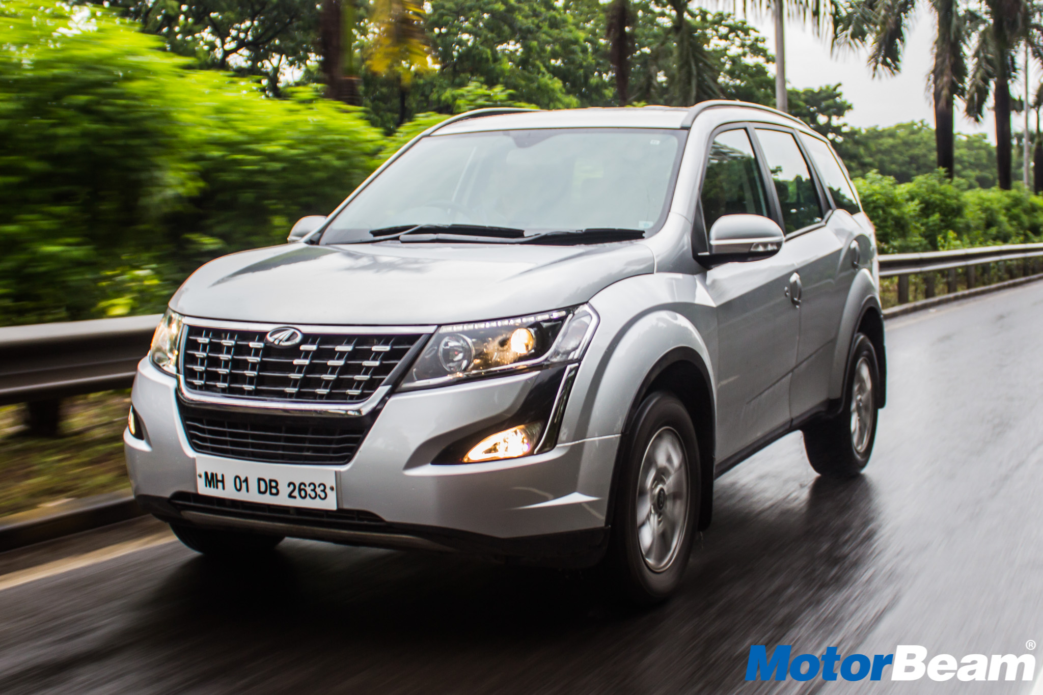 Mahindra XUV500 Petrol Review Test Drive