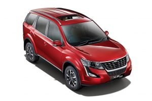 Mahindra XUV500 Specifications