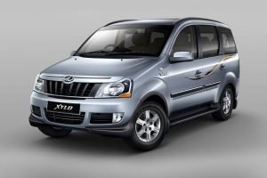 Mahindra Xylo Specifications