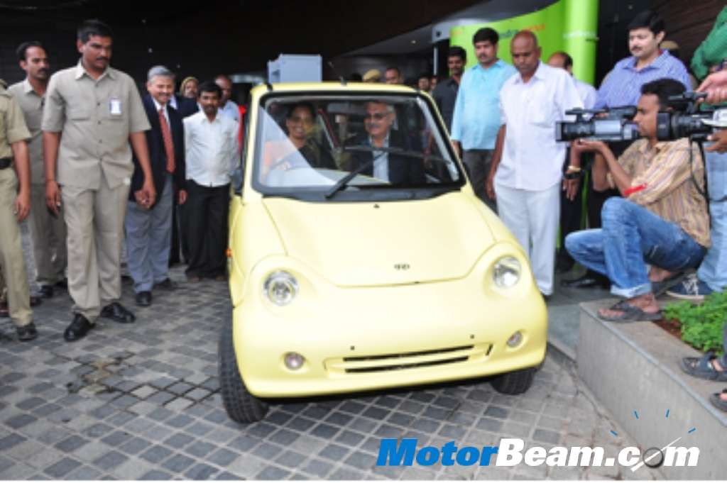 India Aims For All Electric Cars By Motorbeam Indian Car
