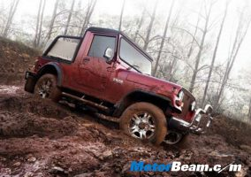 Mahindra_Thar_Off-road