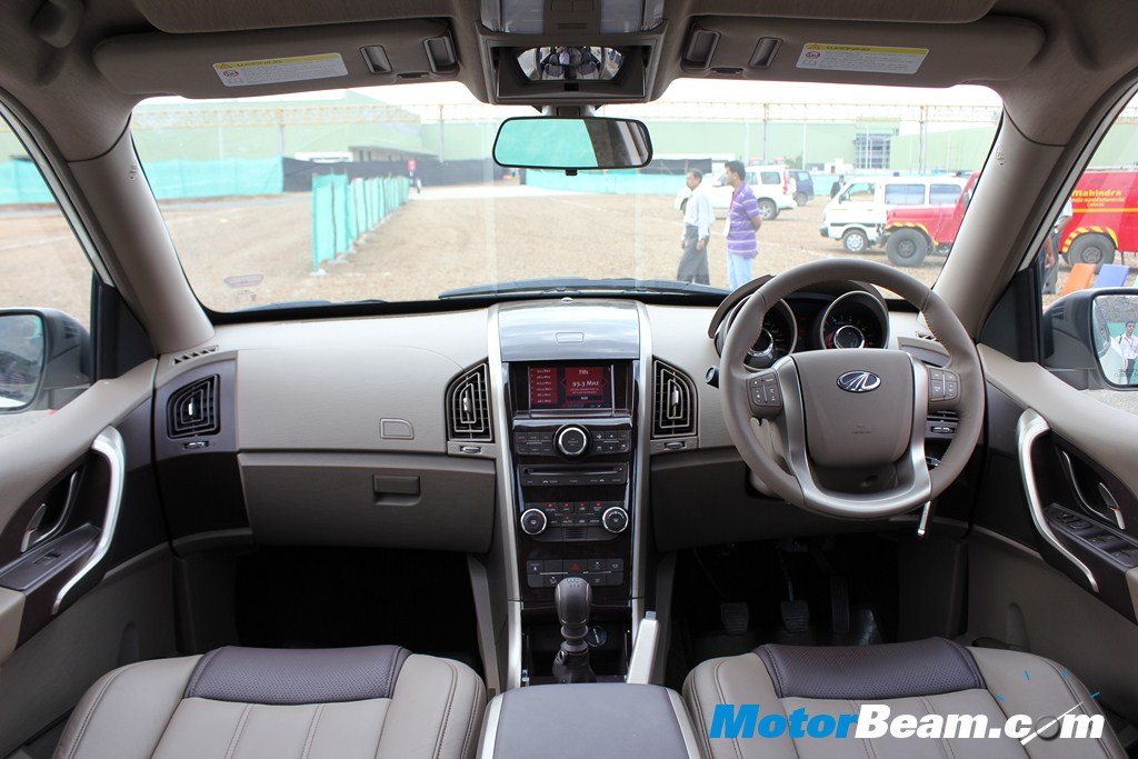 Mahindra Review Performance Specifications Price