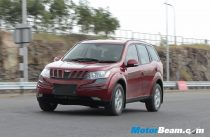 Mahindra XUV 500 Video Review