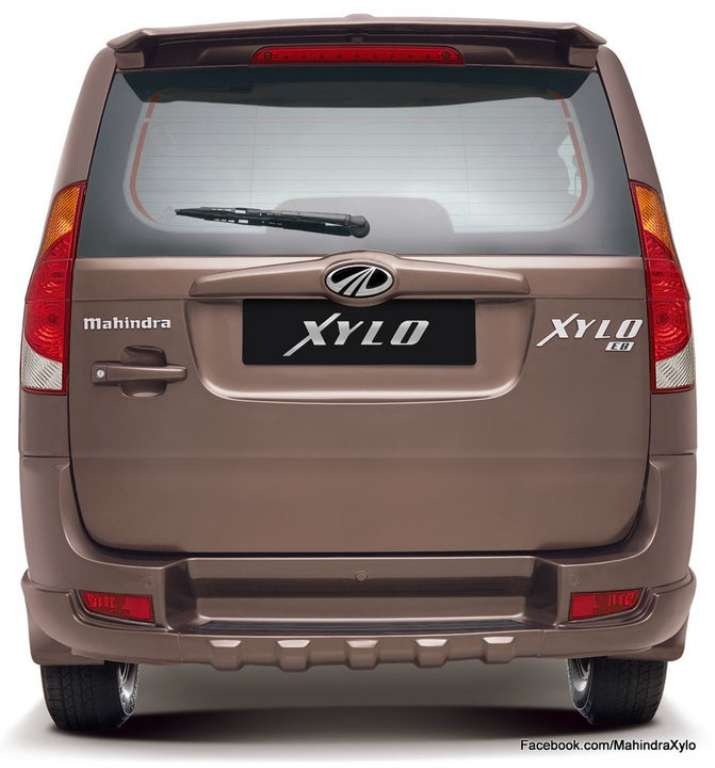 Mahindra xylo body kit is coming