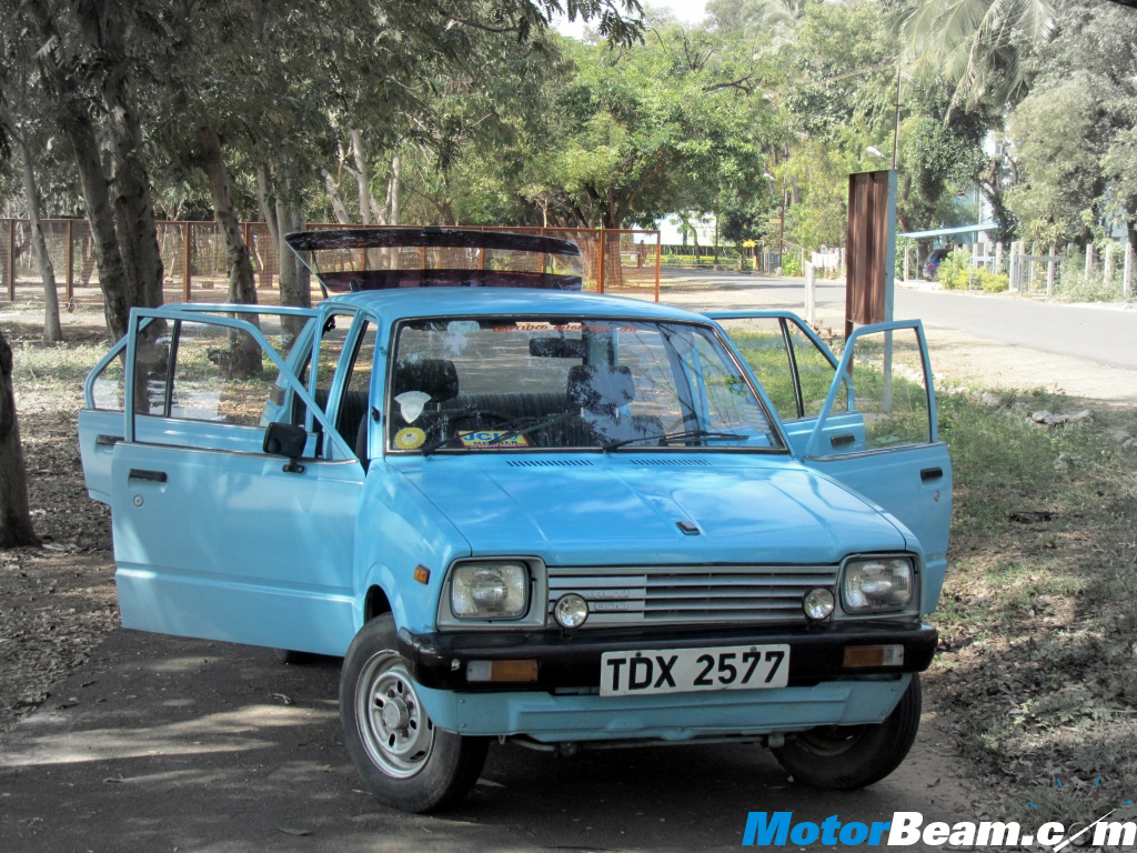 Replacement For Maruti 800 By 2012 End