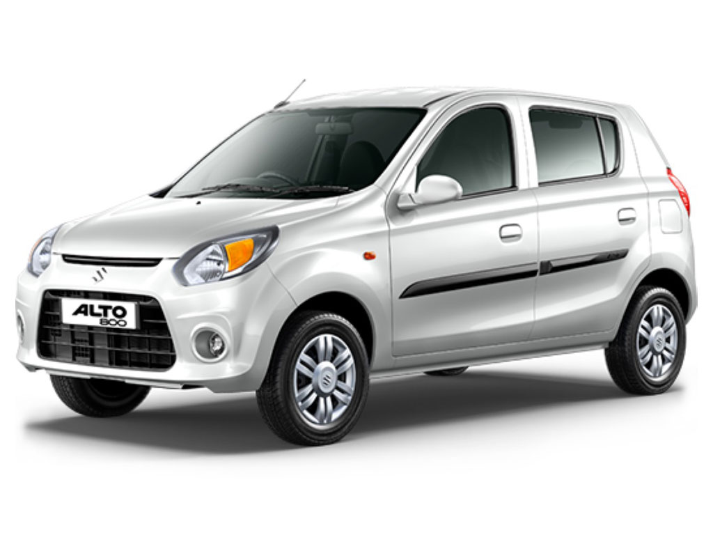 Maruti Alto 800 Features