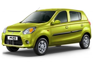 Maruti Alto 800 Review