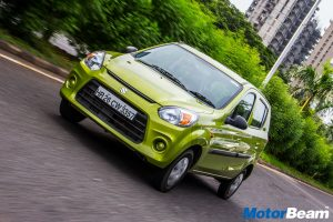 Maruti Alto 800 Video Review