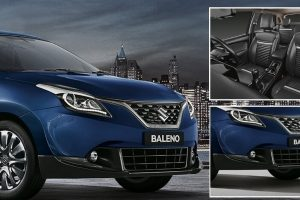 Maruti Baleno Limited Edition Featured