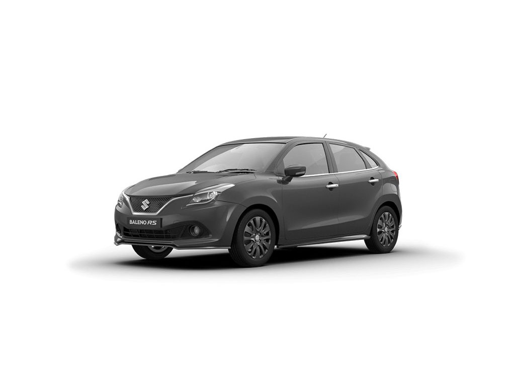 All Types baleno car images : Maruti Baleno RS Price, Review, Mileage, Features, Specifications